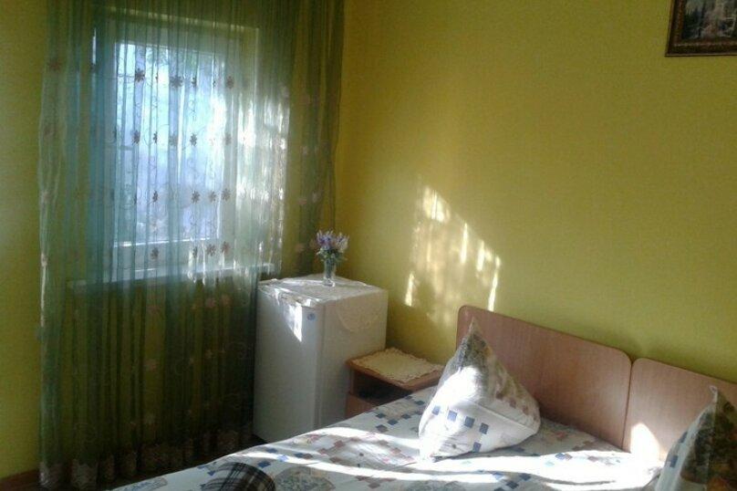 3-х местный: № 3, Трудовая улица, 1А, Николаевка, Крым - Фотография 1
