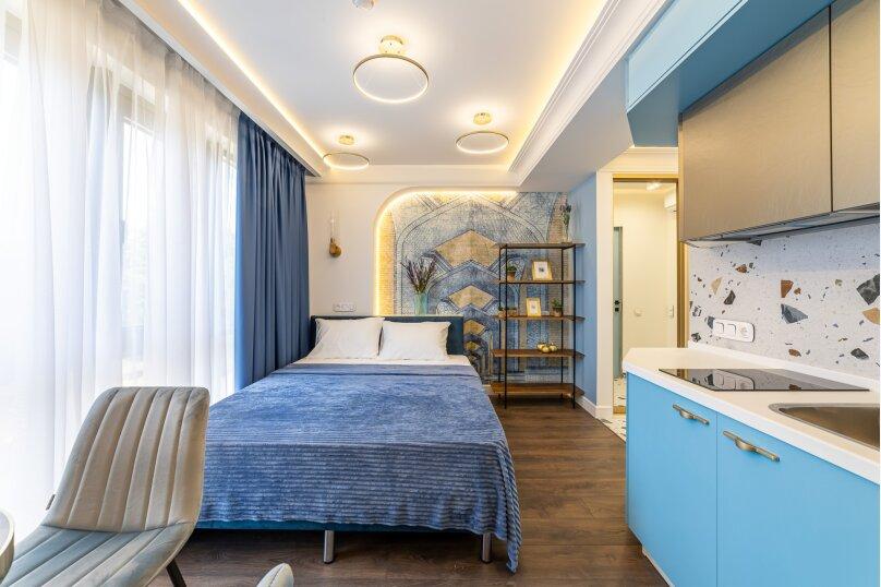 Отдельная комната, улица Войкова, 21, Сочи - Фотография 1