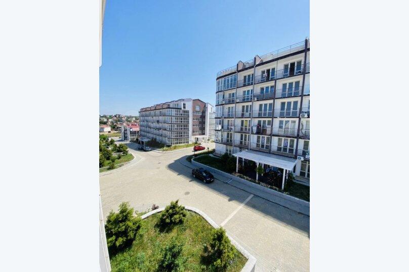 1-комн. квартира, 27 кв.м. на 2 человека, Фиолентовское шоссе, 134к3, Севастополь - Фотография 12