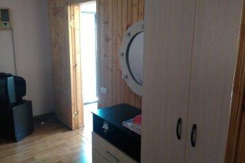 Изолированный домик для отдыха, 45 кв.м. на 5 человек, 2 спальни, улица Ленина, 97, Камышеватская - Фотография 1