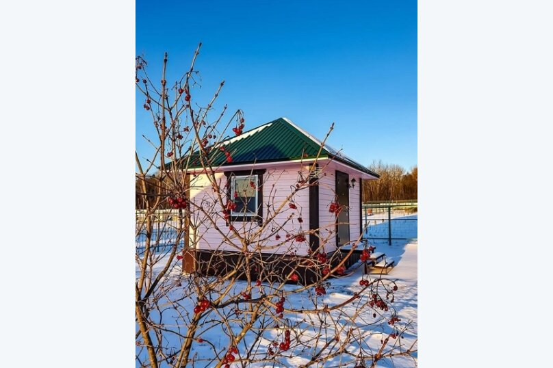 """База отдыха """"Лестной Скит"""", деревня Коротково, 1 на 10 номеров - Фотография 55"""