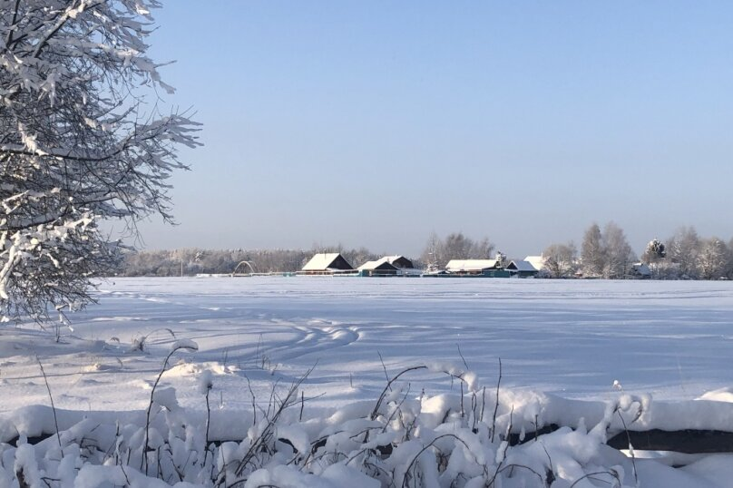 """База отдыха """"Лестной Скит"""", деревня Коротково, 1 на 10 номеров - Фотография 15"""
