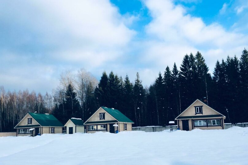 """База отдыха """"Лестной Скит"""", деревня Коротково, 1 на 10 номеров - Фотография 33"""