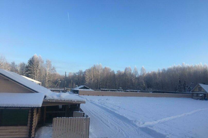"""База отдыха """"Лестной Скит"""", деревня Коротково, 1 на 10 номеров - Фотография 35"""