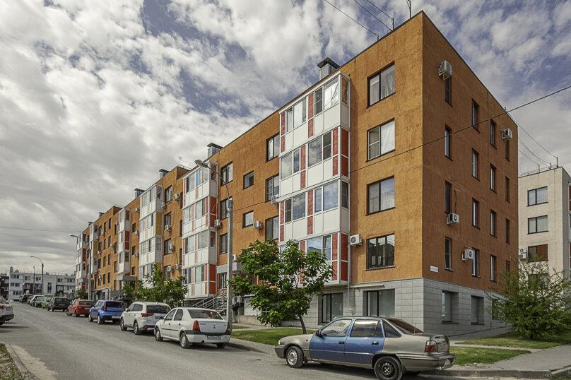 1-комн. квартира, 40 кв.м. на 4 человека, улица Грибанова, 20, Волгоград - Фотография 16
