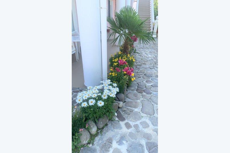 """Гостиница """"Оазис"""", улица Идрисова, 27 на 19 номеров - Фотография 13"""