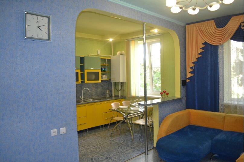 2-комн. квартира, 54 кв.м. на 4 человека, Ялтинская улица, 7, Севастополь - Фотография 2