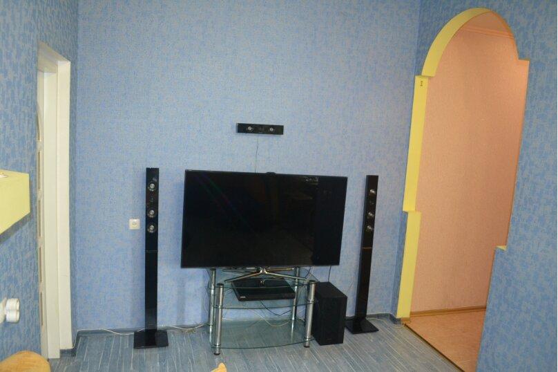 2-комн. квартира, 54 кв.м. на 4 человека, Ялтинская улица, 7, Севастополь - Фотография 4
