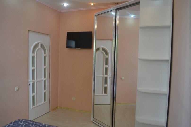 2-комн. квартира, 54 кв.м. на 4 человека, Ялтинская улица, 7, Севастополь - Фотография 7