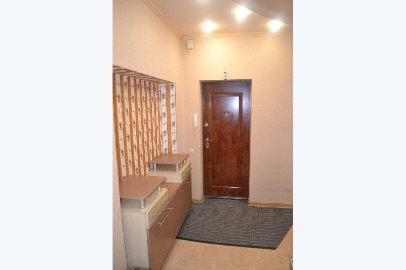 2-комн. квартира, 54 кв.м. на 4 человека, Ялтинская улица, 7, Севастополь - Фотография 12