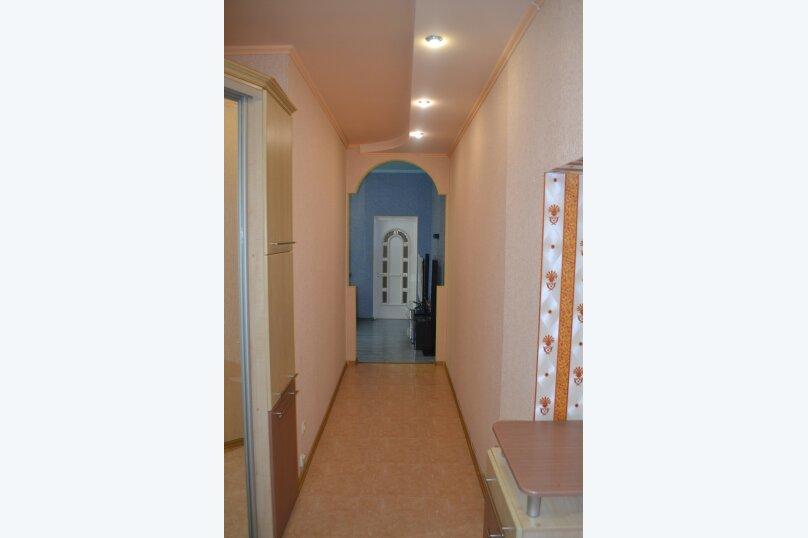 2-комн. квартира, 54 кв.м. на 4 человека, Ялтинская улица, 7, Севастополь - Фотография 15