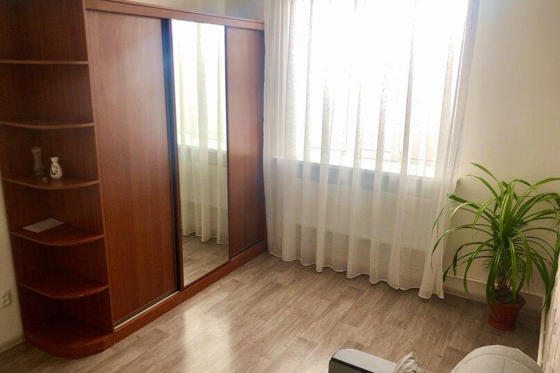 3-комн. квартира, 57 кв.м. на 6 человек, улица Гоголя, 20, Пятигорск - Фотография 4