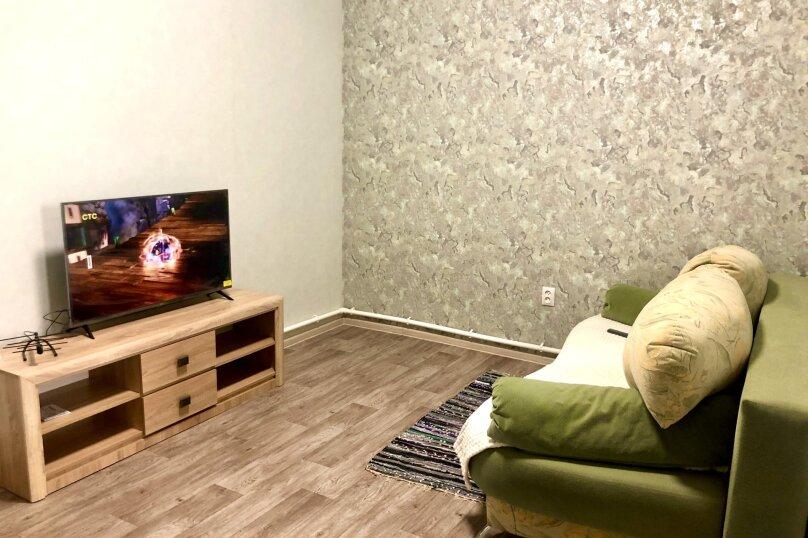 3-комн. квартира, 57 кв.м. на 6 человек, улица Гоголя, 20, Пятигорск - Фотография 7