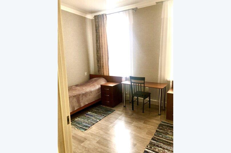 3-комн. квартира, 57 кв.м. на 6 человек, улица Гоголя, 20, Пятигорск - Фотография 16