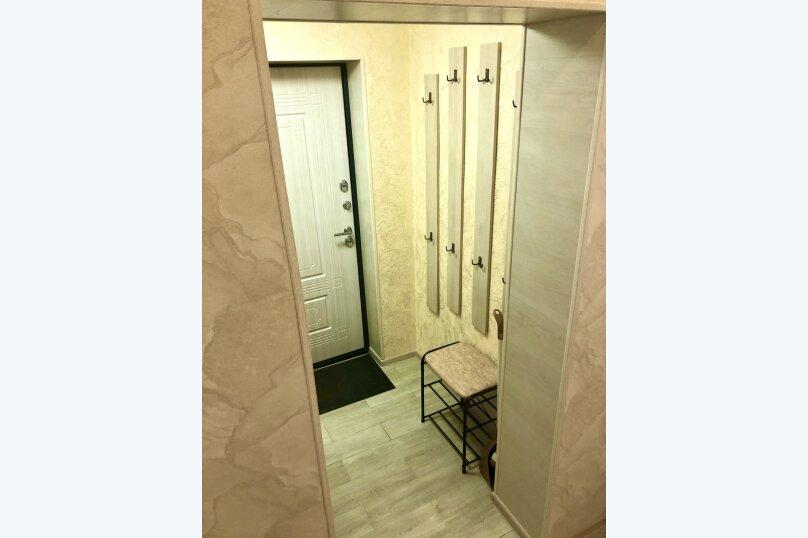 3-комн. квартира, 57 кв.м. на 6 человек, улица Гоголя, 20, Пятигорск - Фотография 19