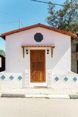 Домик у моря, 30 кв.м. на 4 человека, 1 спальня, Горького, в районе дома №48, Симеиз - Фотография 1