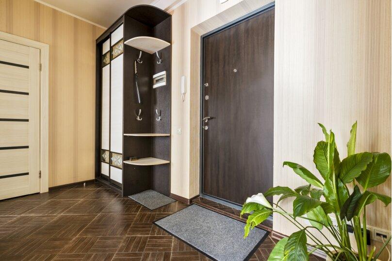 1-комн. квартира, 50 кв.м. на 4 человека, улица Островского, 36, Апрелевка - Фотография 12