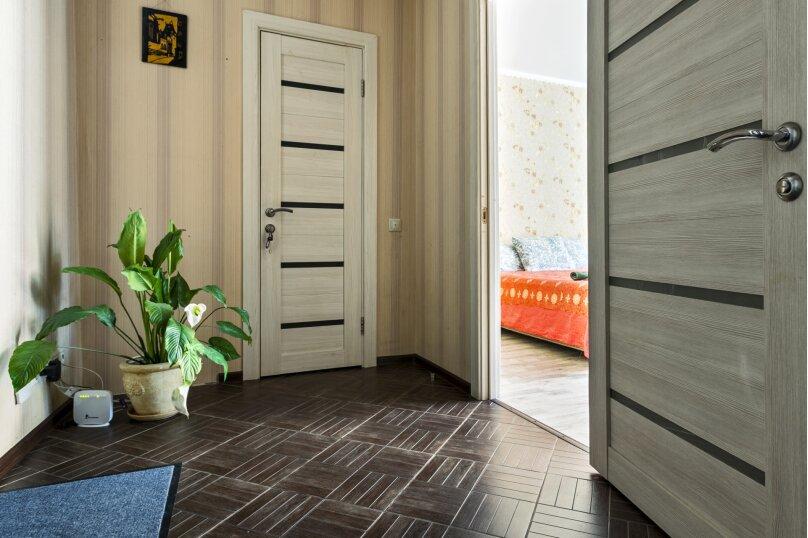 1-комн. квартира, 50 кв.м. на 4 человека, улица Островского, 36, Апрелевка - Фотография 13