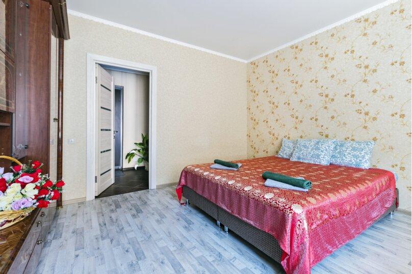 1-комн. квартира, 50 кв.м. на 4 человека, улица Островского, 36, Апрелевка - Фотография 15