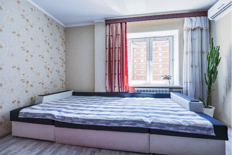 1-комн. квартира, 50 кв.м. на 4 человека, улица Островского, 36, Апрелевка - Фотография 17