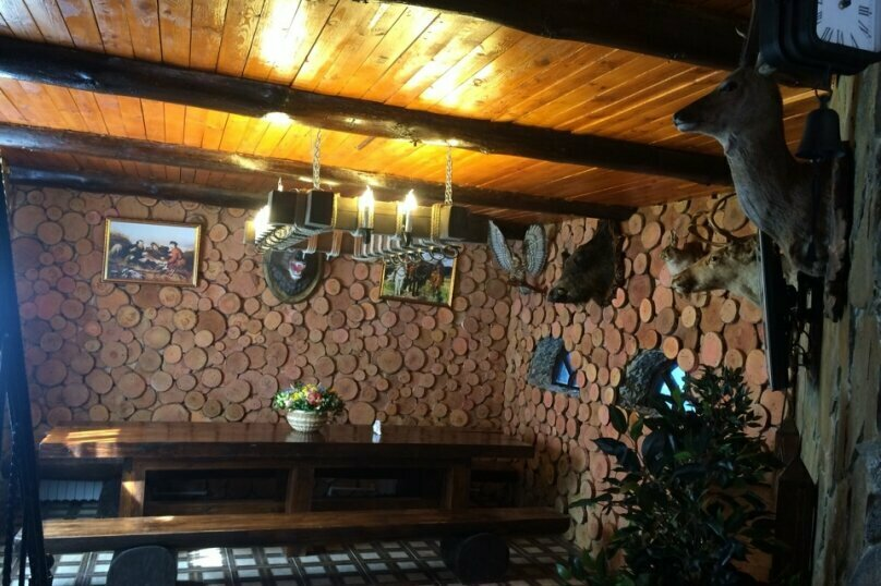 """Дом """"Охотничий"""", городской округ Егорьевск, деревня Рыжево, 92, Егорьевск - Фотография 4"""