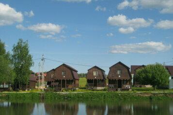 Коттеджный комплекс «Шиболово-Горки», деревня Горки, коттеджный посёлок Шиболово на 4 номера - Фотография 1