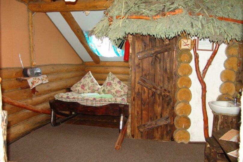 Стандартный двухместный номер с 1 кроватью, ул. Борисовский поворот, 1, Суздаль - Фотография 1