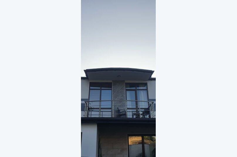 Частный Дом с квартирой-студией, 30 кв.м. на 3 человека, 1 спальня, улица К.М. Петровского, 5А, Кореиз - Фотография 14
