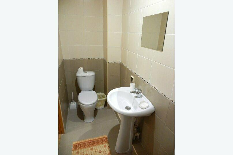 Дом для отпуска, 160 кв.м. на 12 человек, 6 спален, Лесная улица, 49И, Гузерипль - Фотография 27