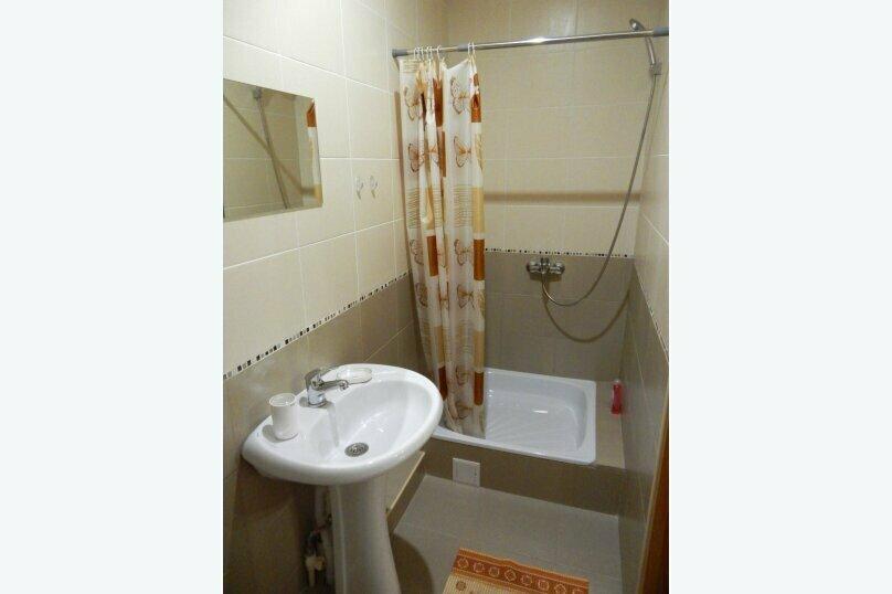 Дом для отпуска, 160 кв.м. на 12 человек, 6 спален, Лесная улица, 49И, Гузерипль - Фотография 28