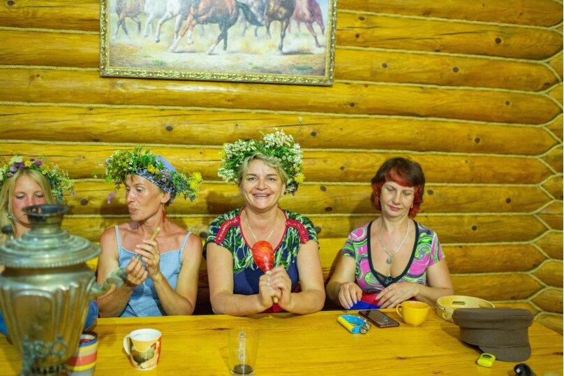 """Туристическая база """"Бурульча"""", Межгорская, 3 на 8 номеров - Фотография 48"""