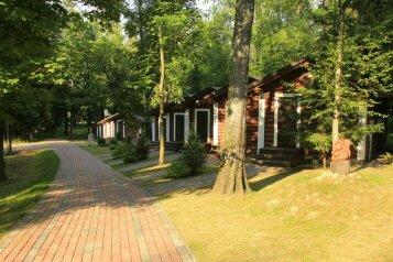 Эко-отель «Березовая роща», деревня Стреково, 1 на 4 номера - Фотография 1
