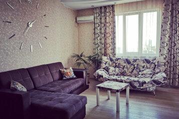 3-комн. квартира, 60 кв.м. на 8 человек, Параллельная улица, 9лит5, Сочи - Фотография 1