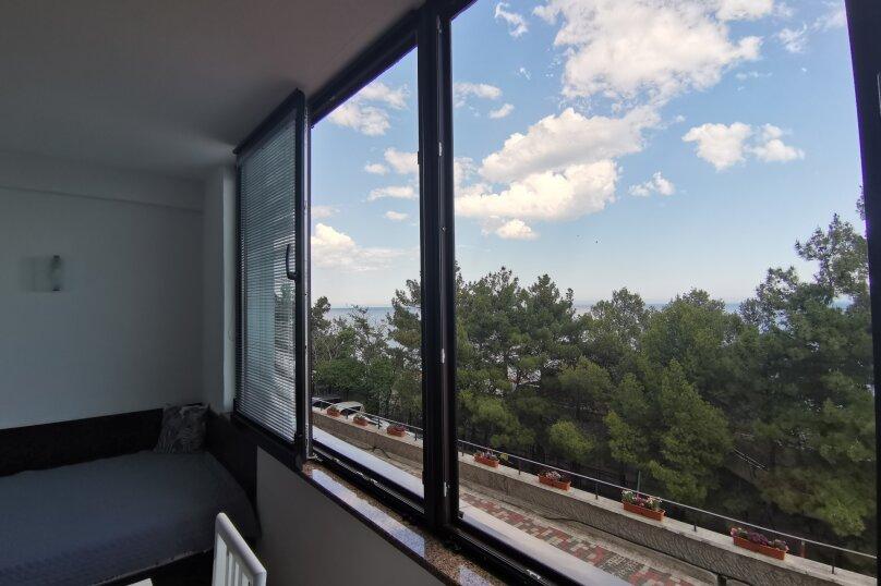 """Гостевой дом """"Сан-Марино"""", Виноградная улица, 22Г на 50 комнат - Фотография 162"""