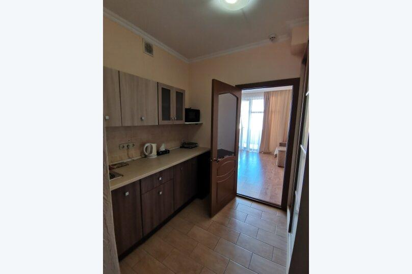 """Гостевой дом """"Сан-Марино"""", Виноградная улица, 22Г на 50 комнат - Фотография 149"""