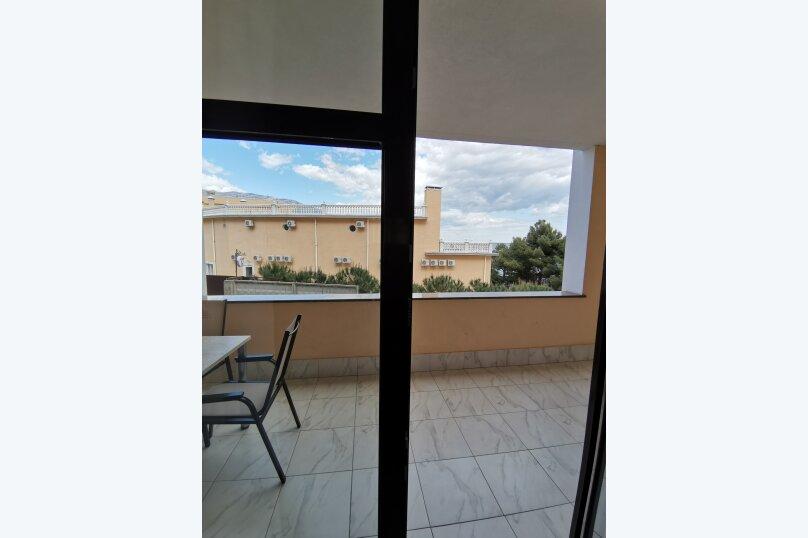 """Гостевой дом """"Сан-Марино"""", Виноградная улица, 22Г на 50 комнат - Фотография 152"""