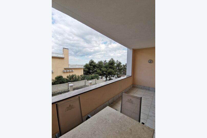 """Гостевой дом """"Сан-Марино"""", Виноградная улица, 22Г на 50 комнат - Фотография 153"""
