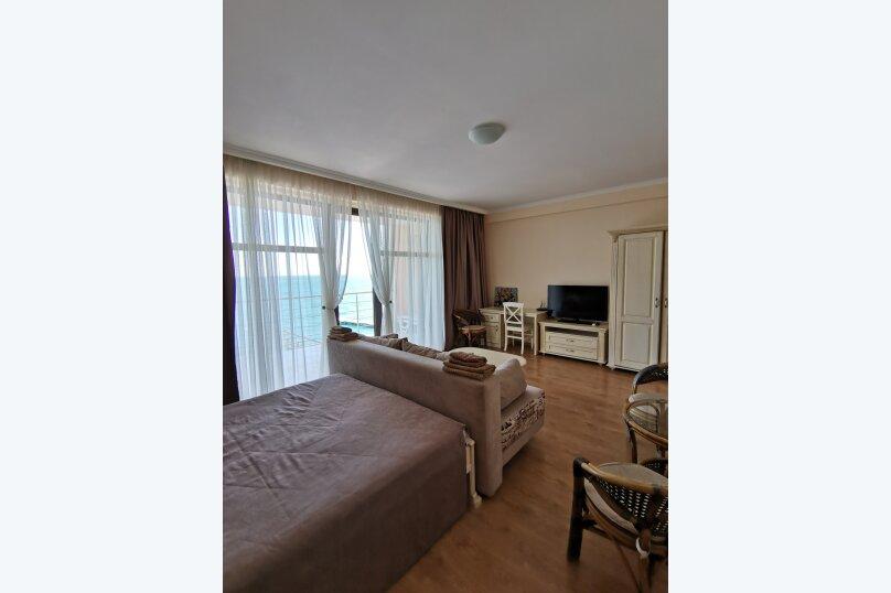 """Гостевой дом """"Сан-Марино"""", Виноградная улица, 22Г на 50 комнат - Фотография 137"""