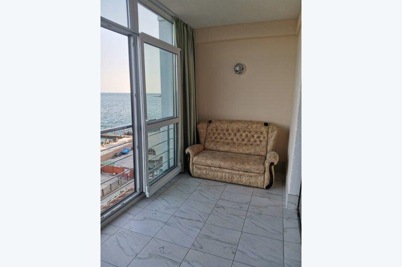 """Гостевой дом """"Сан-Марино"""", Виноградная улица, 22Г на 50 комнат - Фотография 129"""