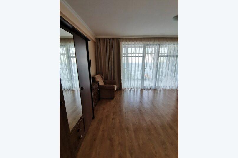 """Гостевой дом """"Сан-Марино"""", Виноградная улица, 22Г на 50 комнат - Фотография 130"""