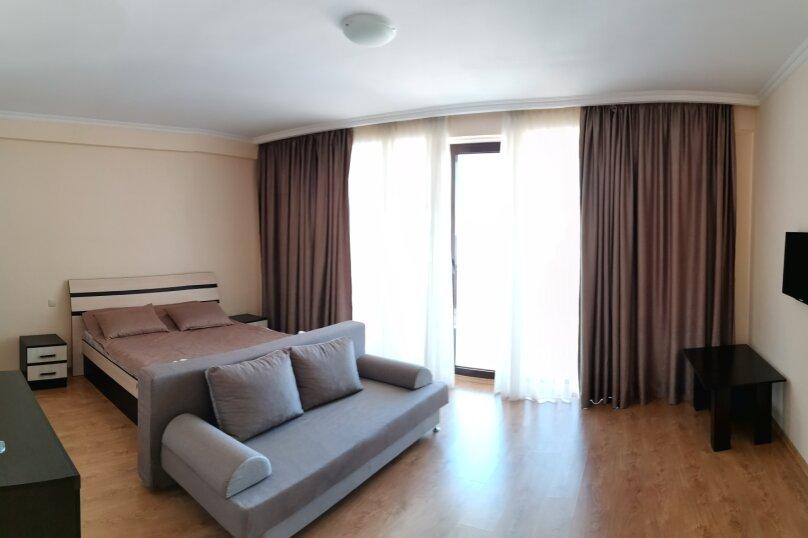 """Гостевой дом """"Сан-Марино"""", Виноградная улица, 22Г на 50 комнат - Фотография 121"""