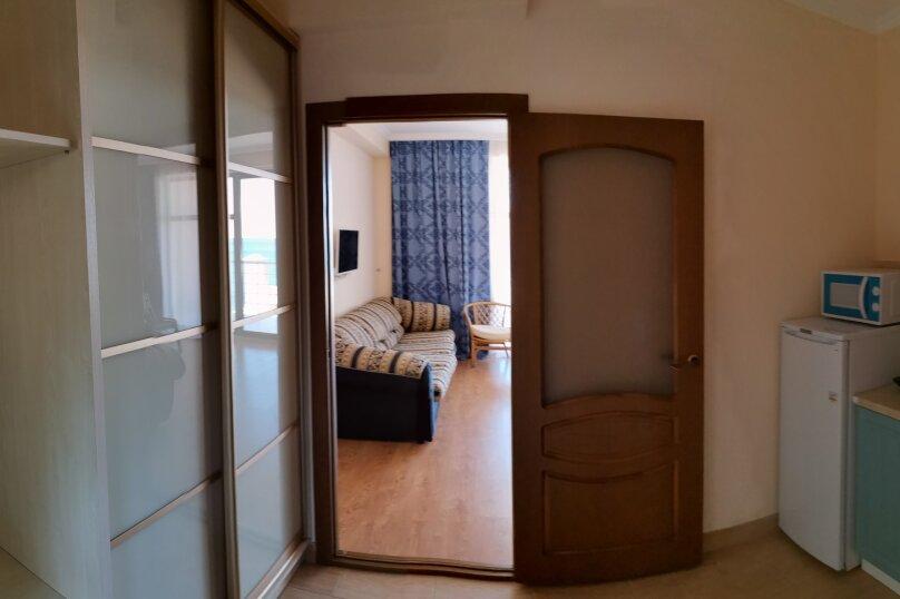 """Гостевой дом """"Сан-Марино"""", Виноградная улица, 22Г на 50 комнат - Фотография 116"""