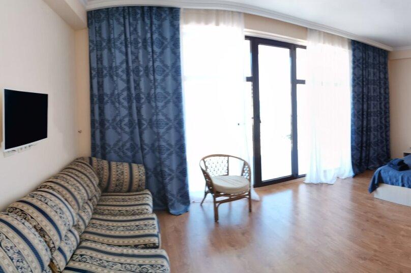 """Гостевой дом """"Сан-Марино"""", Виноградная улица, 22Г на 50 комнат - Фотография 117"""