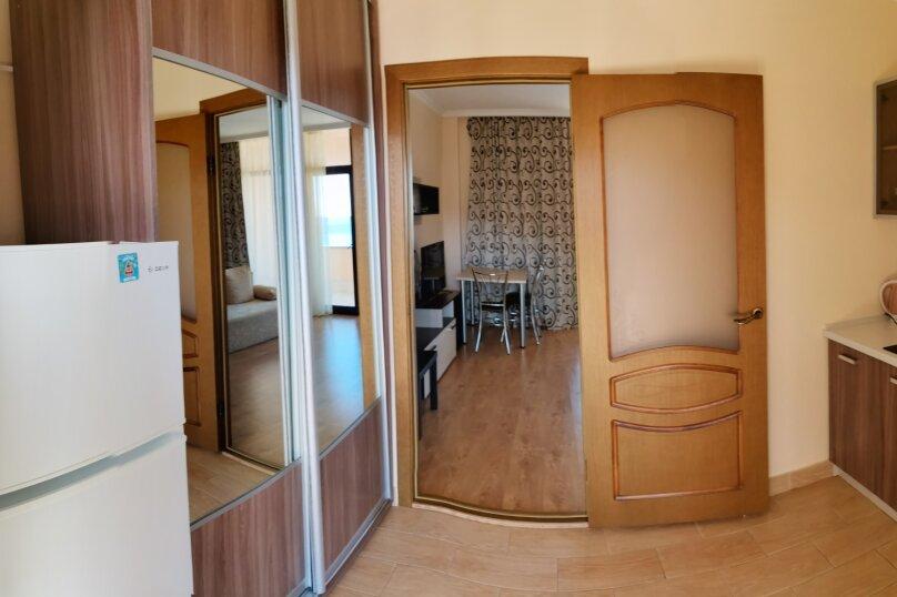 """Гостевой дом """"Сан-Марино"""", Виноградная улица, 22Г на 50 комнат - Фотография 93"""