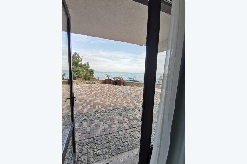"""Гостевой дом """"Сан-Марино"""", Виноградная улица, 22Г на 50 комнат - Фотография 91"""