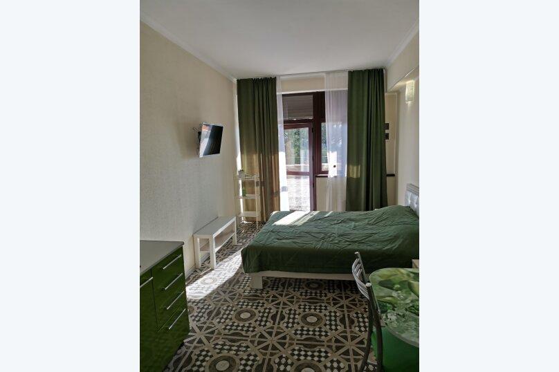 """Гостевой дом """"Сан-Марино"""", Виноградная улица, 22Г на 50 комнат - Фотография 71"""
