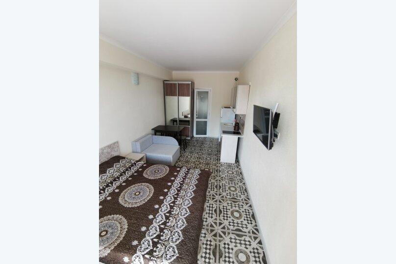 """Гостевой дом """"Сан-Марино"""", Виноградная улица, 22Г на 50 комнат - Фотография 63"""