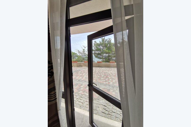 """Гостевой дом """"Сан-Марино"""", Виноградная улица, 22Г на 50 комнат - Фотография 68"""