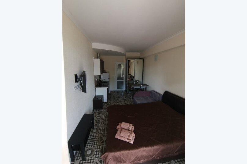 """Гостевой дом """"Сан-Марино"""", Виноградная улица, 22Г на 50 комнат - Фотография 56"""