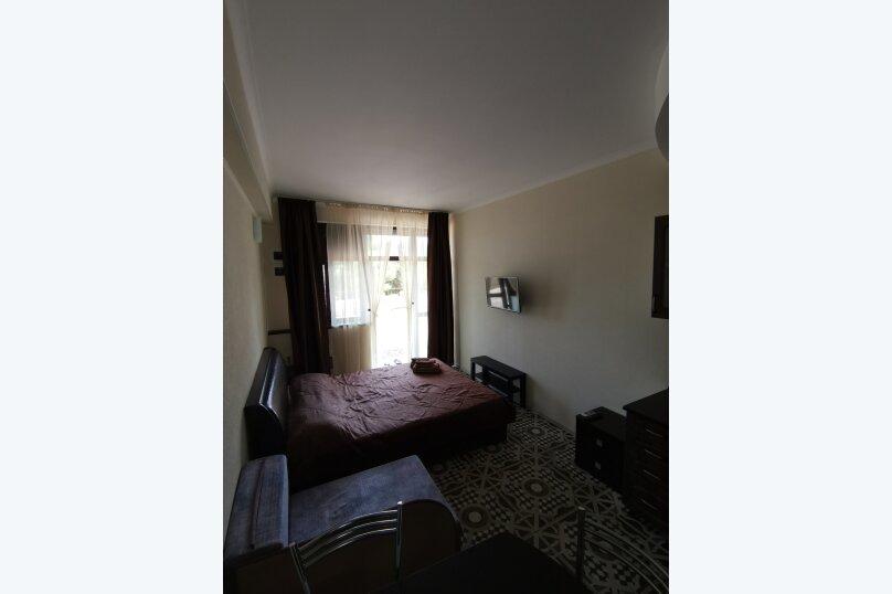 """Гостевой дом """"Сан-Марино"""", Виноградная улица, 22Г на 50 комнат - Фотография 57"""